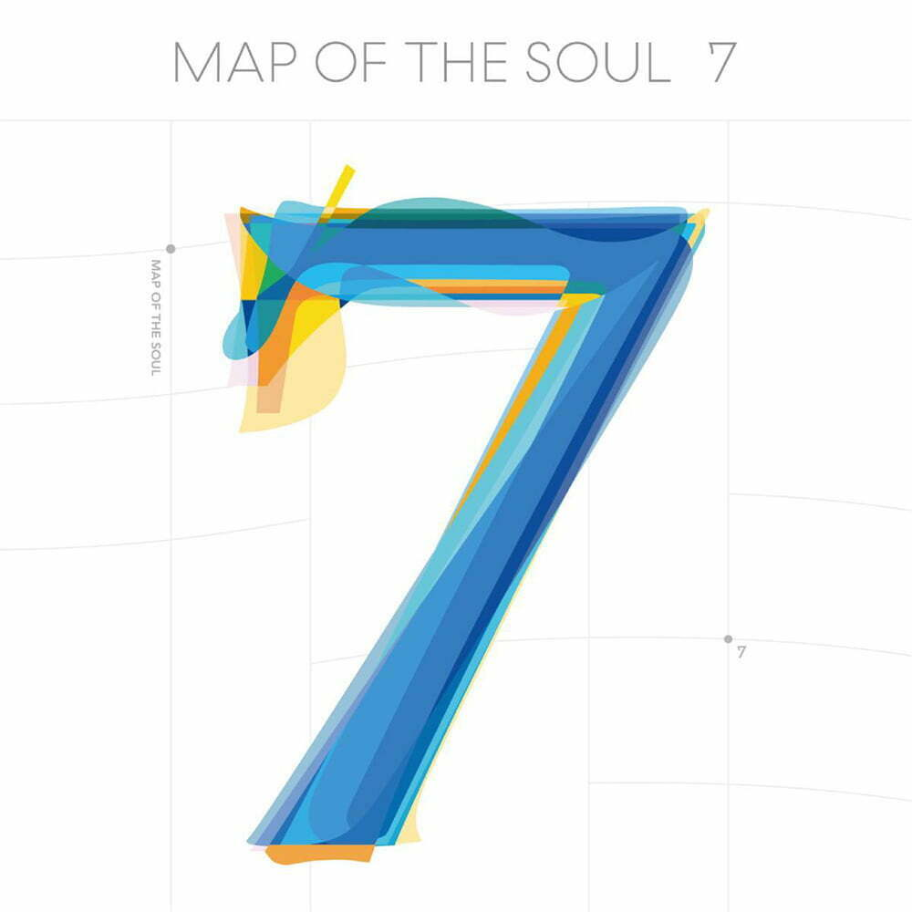 BTS – Map of the soul-7