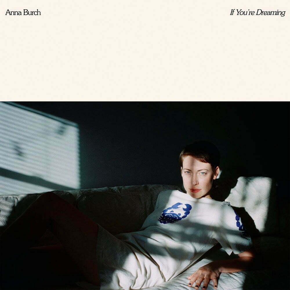 Mejores discos de abril - ANA BURCH – If You're Dreaming
