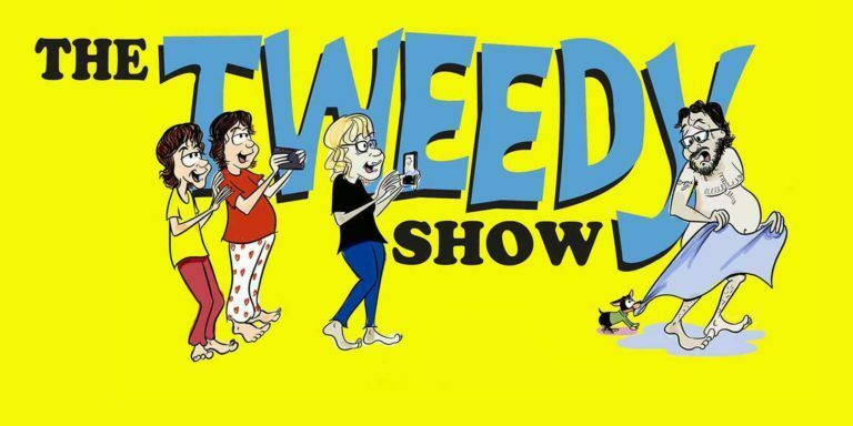 the tweedy show / conciertos en streaming