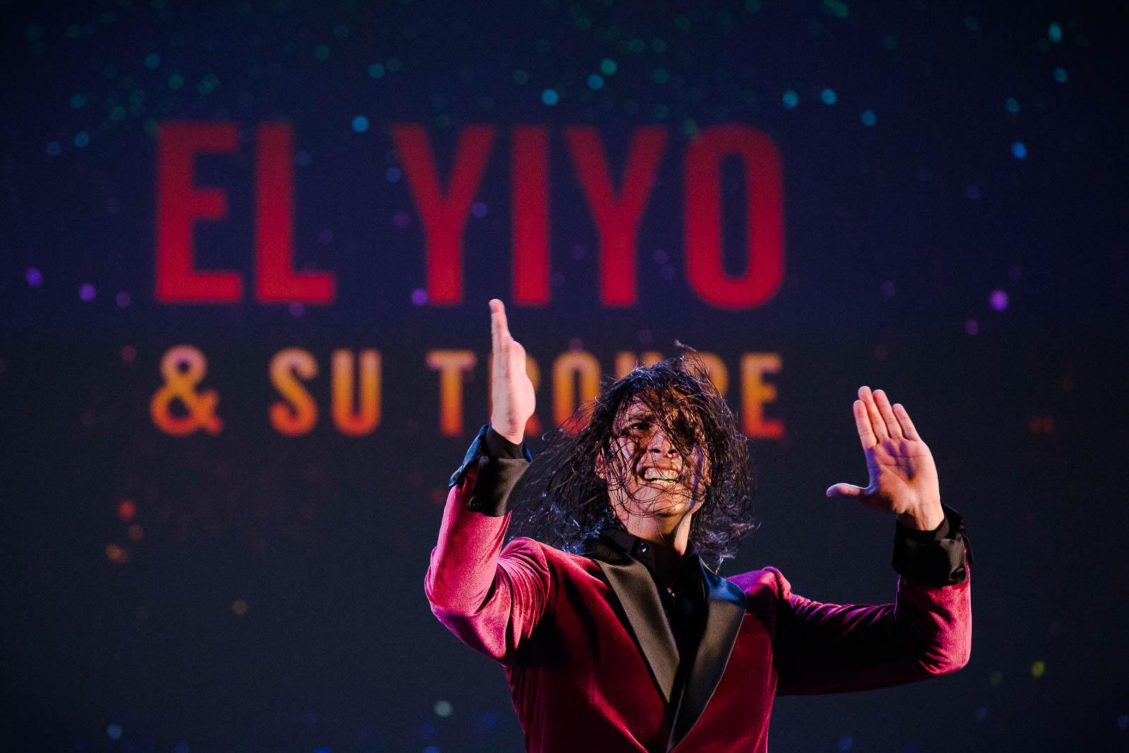 El Yiyo. © Montse Melero Arjona