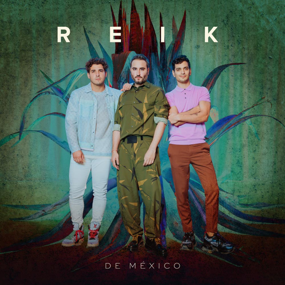 REIK – De México