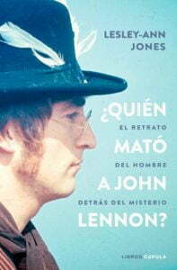 'Quién mató a John Lennon' - Lesley-Ann Jones