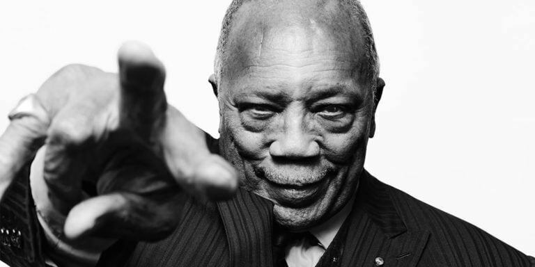 Quincy Jones-Libros del Kultrum