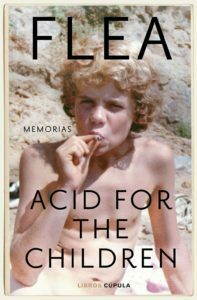 Acid for the children - FLEA