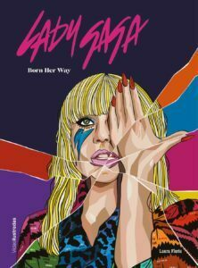 'Lady Gaga' - Laura Floris