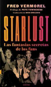 Starlust - Fred Vermorel