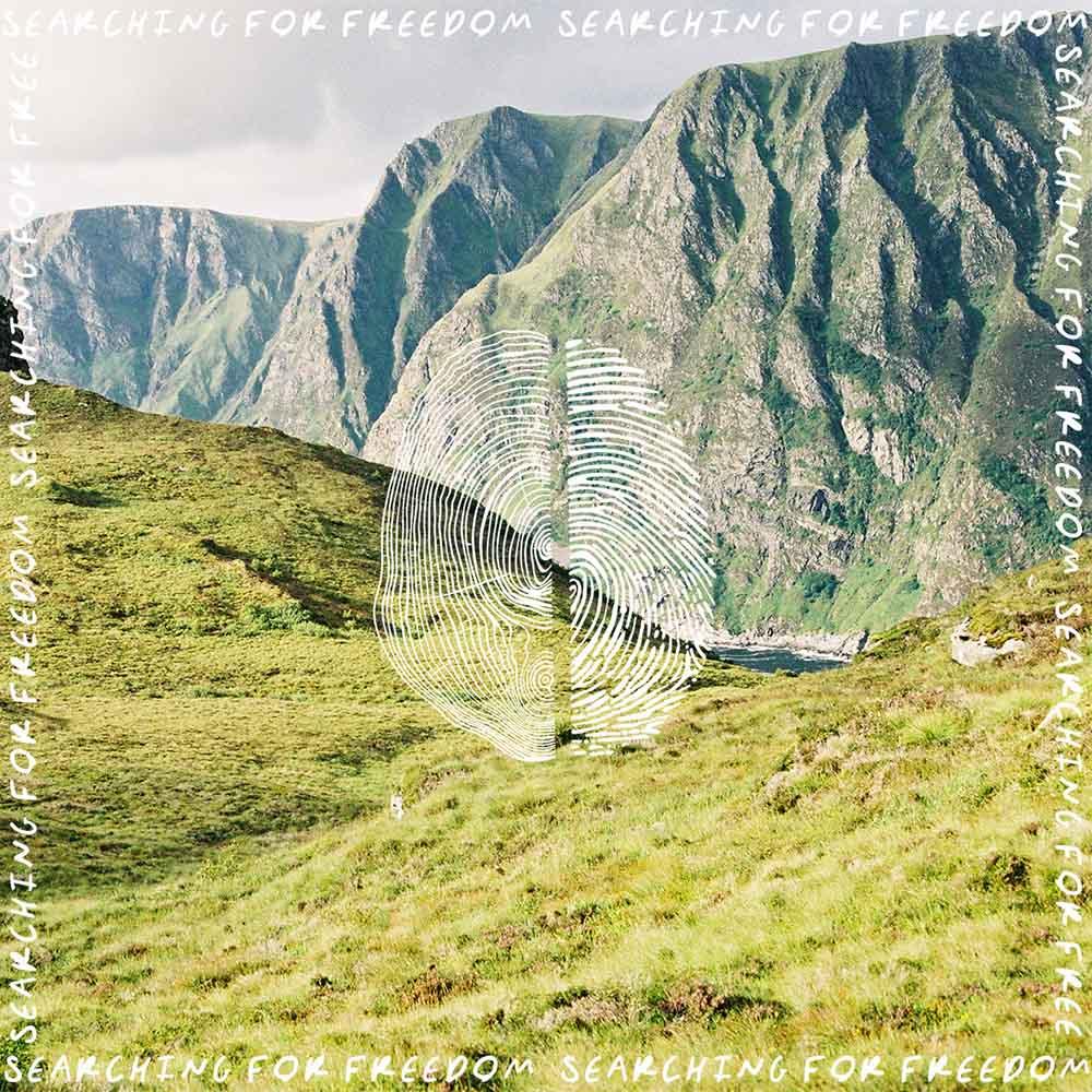 Los mejores álbumes de Marzo - Ziggy Alberts - searching for freedom
