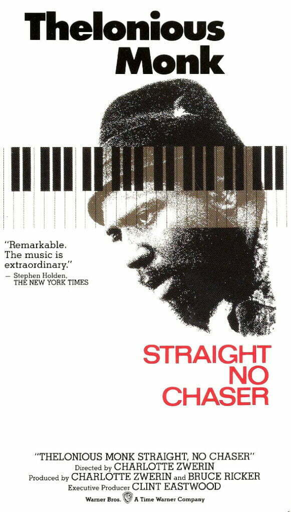 Thelonious Monk - 'Straight, No Chaser'