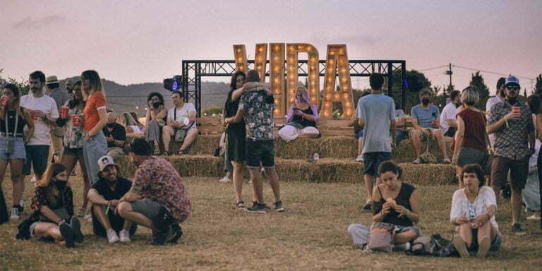 VIDA Festival 2021. © Nerea Coll