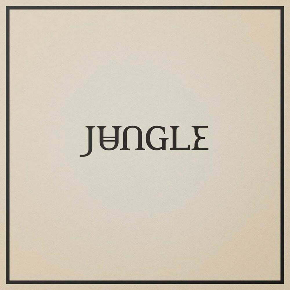 JUNGLE – Living in stereo